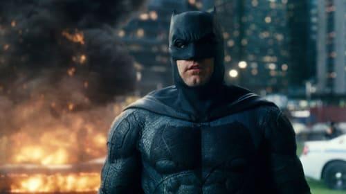 Ben Affleck And Michael Keaton Set To Reprise Batman Roles In 'The Flash' Film