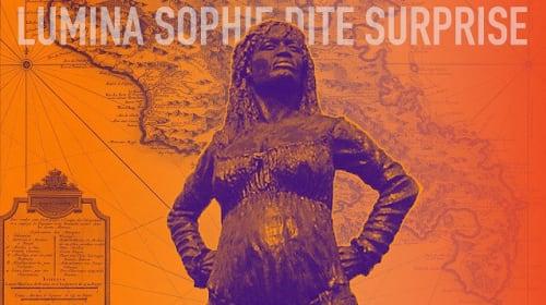 Lumina Sophie 'Surprise' Roptus