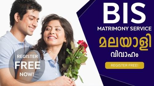 Best Online Matrimony for Kerala Malayalis