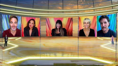 DC Fandome's 'Wonder Woman 1984' Panel Includes Venus Williams, Lynda Carter, And New Trailer Showing Cheetah