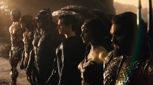 Zack Snyder Confirms That His Cut Of 'Justice League' Will Be Released In Four Parts, One Hour Each