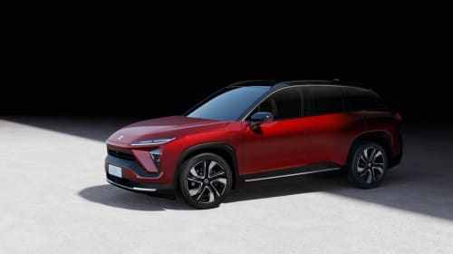 Nio to offer battery leasing for EVs, looks to enter Europe in 21