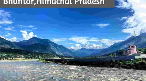 Book Delhi to Himachal Cabs at Lowest Cost