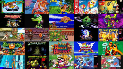 90's PC Games We All Love