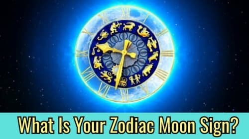 Understanding Your Moon Sign Meaning