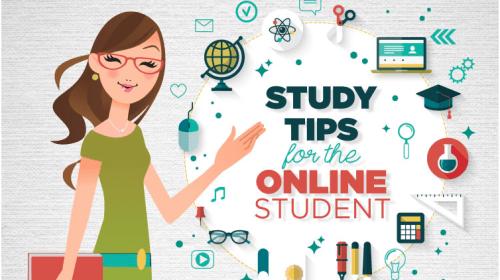 Top 10 Online Study Tips