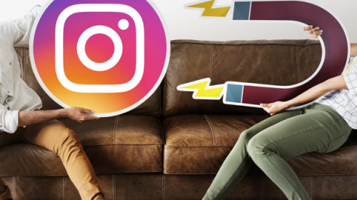 Essential Tips For On-demand Food Delivery Marketing On Instagram