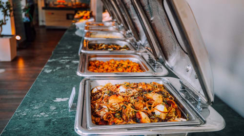 The Good Caterer: 5 Qualities of a Good Caterer for All Events