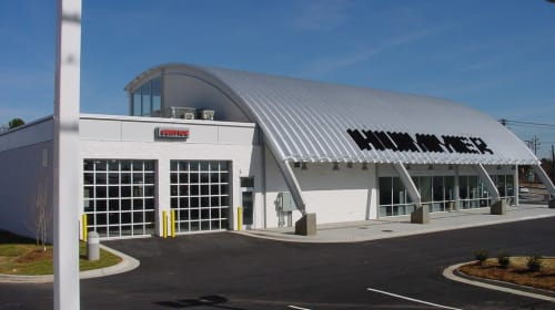Pros And Cons Of Commercial Roofing Systems