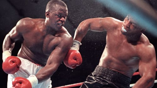 Top 3 Biggest Upsets in Boxing History