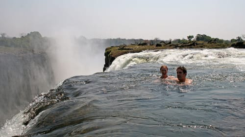 How to Get a Zambia Visa