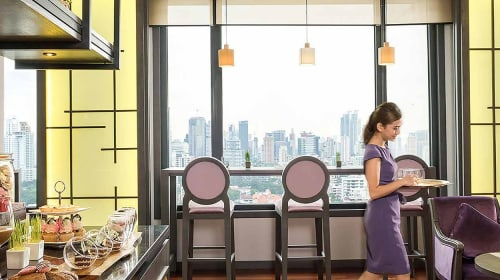 How to make the most out of your business trip in Bangkok