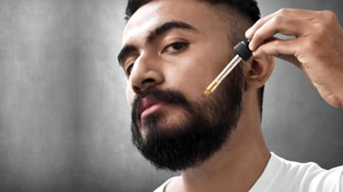 All You Need To Know About Beard Colour