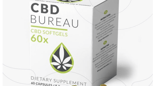 Adding Elegance and Glory to CBD Products through Outstanding Custom CBD Boxes