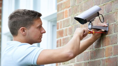 Things to Consider in Using Security Cameras at Home