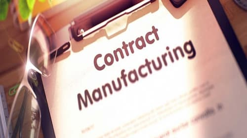 A detailed Guide to Contract Manufacturing