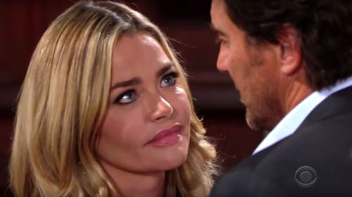 'The Bold and the Beautiful' Ridge's hatred for Bill is at the breaking point
