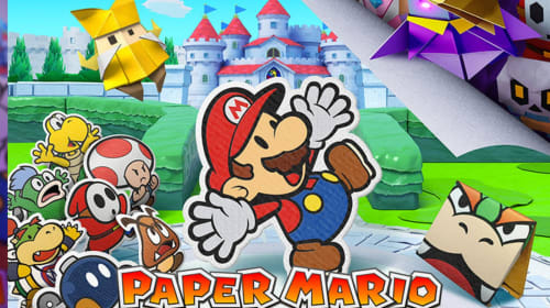 Where to Find All MAX UP Heart Locations in Paper Mario: The Origami King
