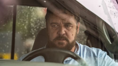 Russell Crowe is on a Murderous Rampage in the Highly Entertaining 'Unhinged'