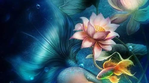 Creating Your Own Reality: September 2020's Full Moon in Pisces