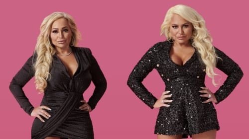 TV Review: Darcey and Stacey