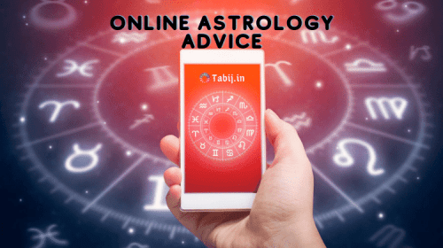 Online astrology advice by the best astrologer in India