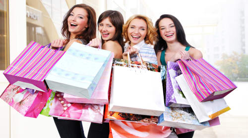 Advantages of Being a Personal Shopper
