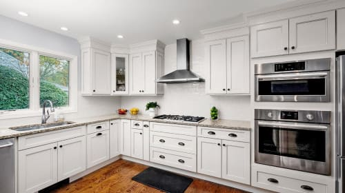 How to select professional Kitchen cabinets