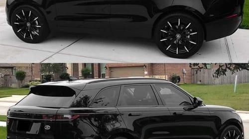 Lexani Tires In USA