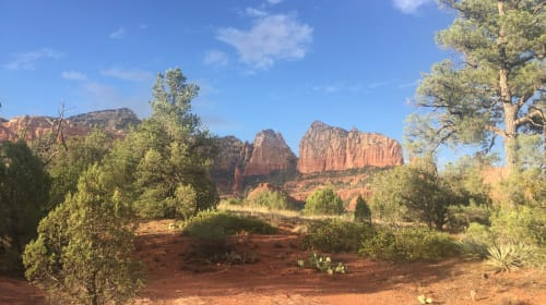 Why we should appreciate Sedona