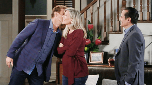 'General Hospital' may be setting up a Jax and Carly reunion