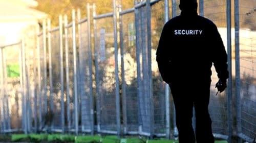 The Advantages of having a security service protecting the workplace