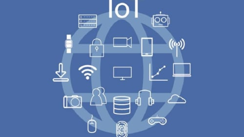 Common Sensor Types in the Internet of Things