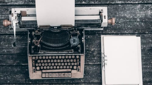 Are Writers Useless, or Needed NOW More than Ever?