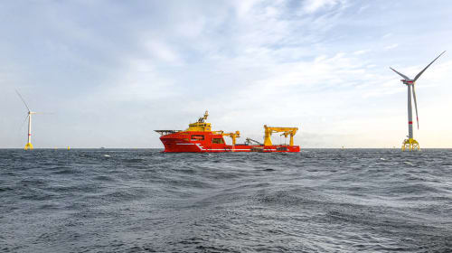 Burying CO2 under the seabed: Norway's idea to reduce its climate footprint