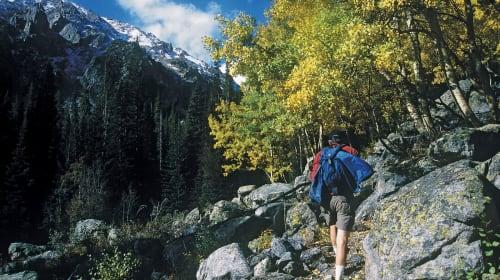 Hiking As A Beginner