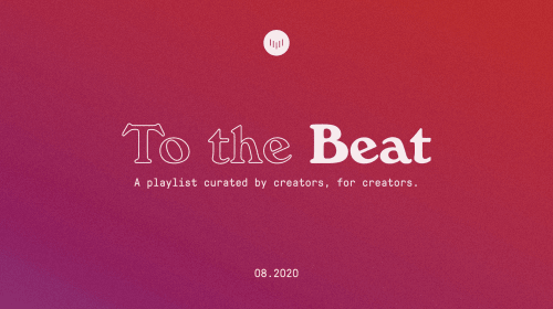 To the Beat: August 2020