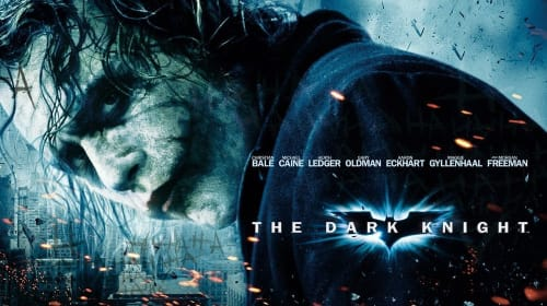 "A Filmmaker's Guide to: ""The Dark Knight"" (2008)"