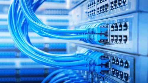 Fundamentals of structured cabling system for building a network