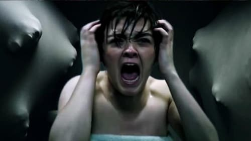 'The New Mutants' Movie Review