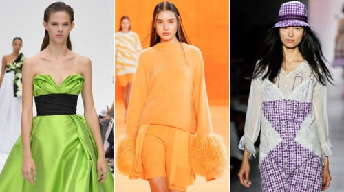 Fashion : What One Should Do To Look Different