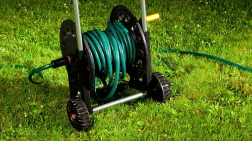 Garden Hose Reel Buying Guide - What To Look For?