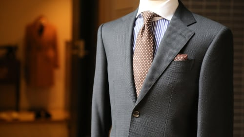 What to Look for When Buying an Expensive Suit