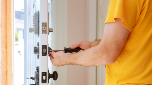 The Importance of Commercial Locksmith Services