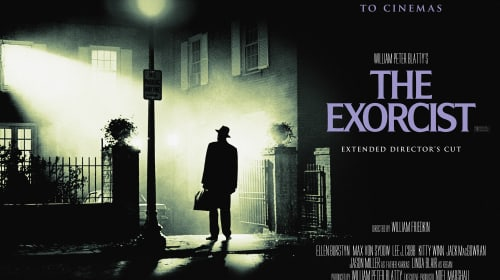 "A Filmmaker's Guide to: ""The Exorcist"" (1973)"