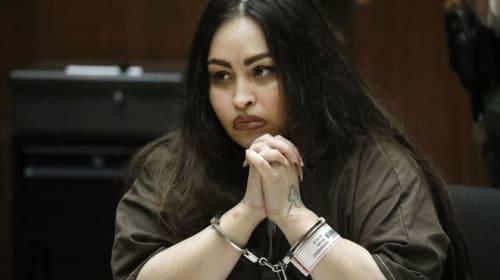Murderer/Mother of Gabriel Fernandez, Pearl Fernandez Attacked in Prison