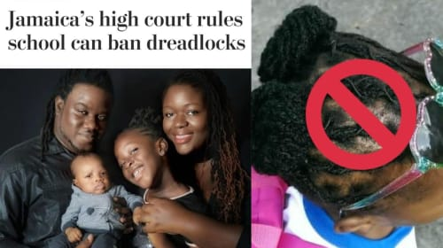 Why The Court Ruled The Way It Did In the Dreadlock Hair Case