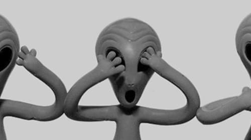 5 Reasons Why Aliens Are Dumber Than Humans