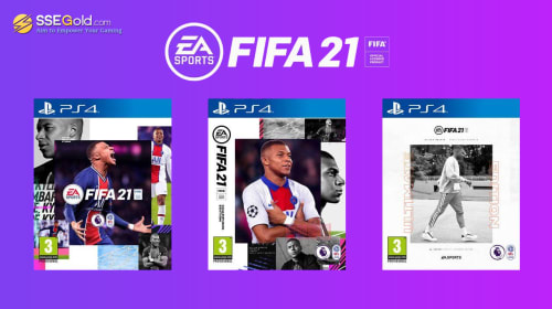 All changes to skill updates of FIFA 21