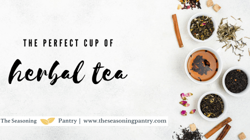 The Best Herbal Teas - A Cup Of Good Health